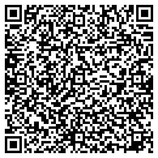 QR-код с контактной информацией организации Artistudio