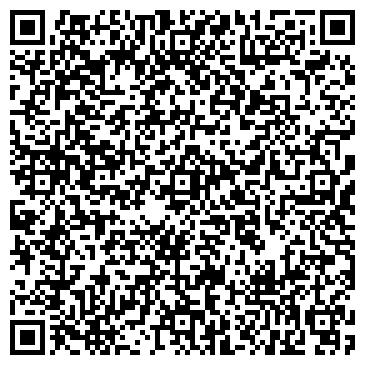 QR-код с контактной информацией организации Центр обучения «Test Me»