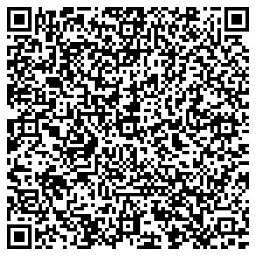 """QR-код с контактной информацией организации Центр красоты """"Beauty Сервис"""""""