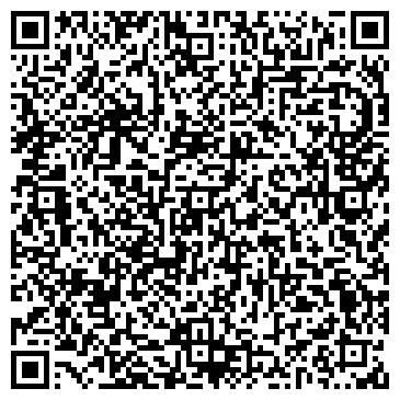 QR-код с контактной информацией организации Академия ювелирного искусства