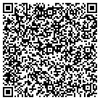 QR-код с контактной информацией организации Клуб Freedom