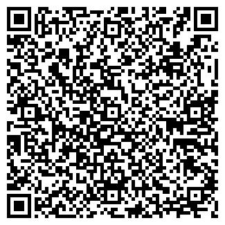 QR-код с контактной информацией организации Виртуоз