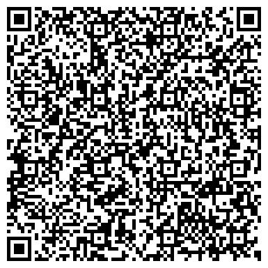 """QR-код с контактной информацией организации Центр Водительского Мастерства """"DRIVE"""""""