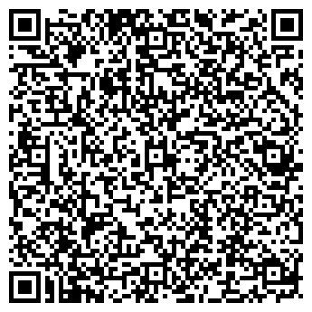 QR-код с контактной информацией организации Drive Lady