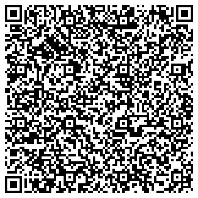 QR-код с контактной информацией организации Мастерская декора «Велюр»