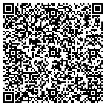 QR-код с контактной информацией организации Независимый медиатор