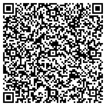 QR-код с контактной информацией организации Студия ORISEN