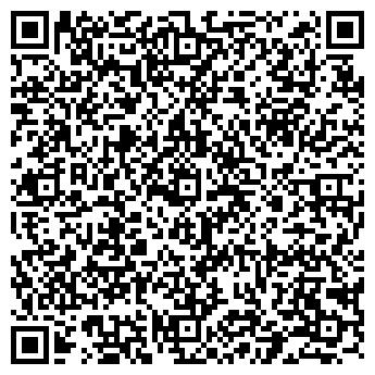 QR-код с контактной информацией организации Жар-птица-здоровая кухня