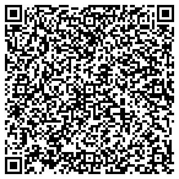 QR-код с контактной информацией организации Частное предприятие интернет магазин «hand made toys»