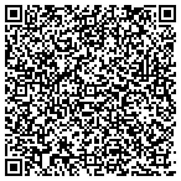 """QR-код с контактной информацией организации студия рисунка и живописи """"Штрих"""""""