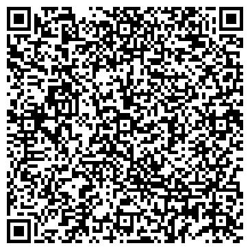 QR-код с контактной информацией организации Школа-студия красоты «NAIL ROOM»