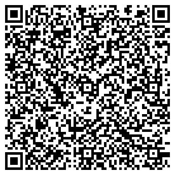 QR-код с контактной информацией организации MS Nail Studio