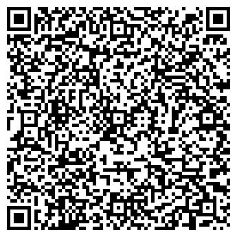 QR-код с контактной информацией организации Частное предприятие ПКФ ВЫСОТКА