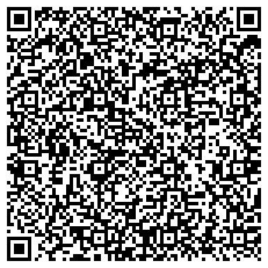 """QR-код с контактной информацией организации Школа визажа и макияжа """"Artis Make-Up"""""""