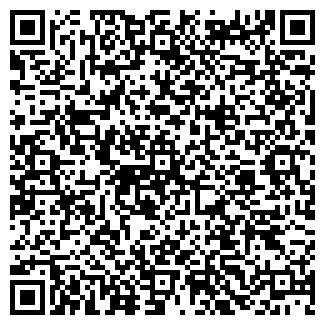 QR-код с контактной информацией организации NaSim