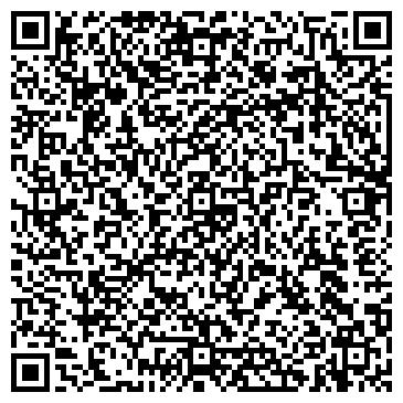 """QR-код с контактной информацией организации Persona-Studio """"Alpha-TREND"""""""