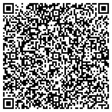 QR-код с контактной информацией организации Частное предприятие Автошкола «Козерог»