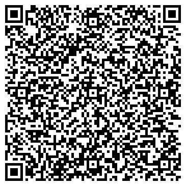 QR-код с контактной информацией организации Частное предприятие Автошкола Европейского университета