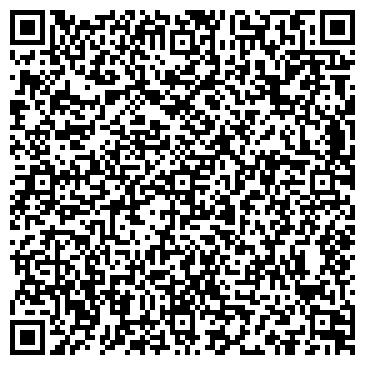 QR-код с контактной информацией организации Profi make-up
