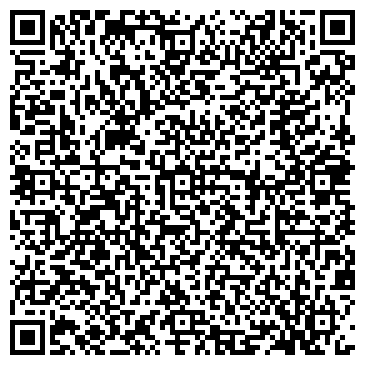 QR-код с контактной информацией организации Студия NB.batik