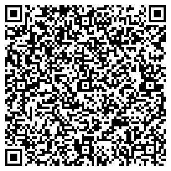 QR-код с контактной информацией организации Галерея Логос