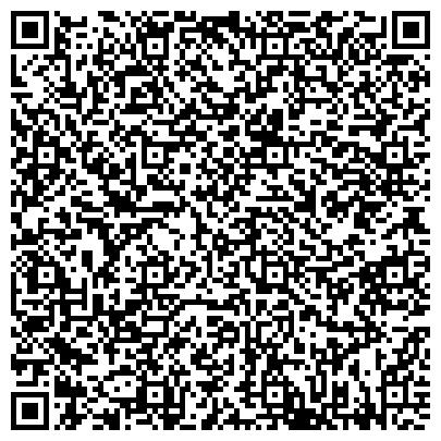 QR-код с контактной информацией организации Академия профессионального персонала, ЧП