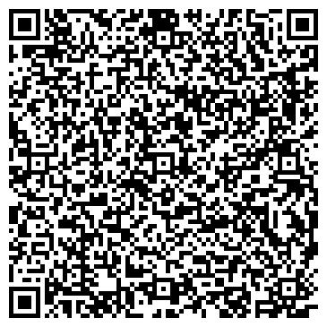 QR-код с контактной информацией организации МЕТА, Образовательный центр