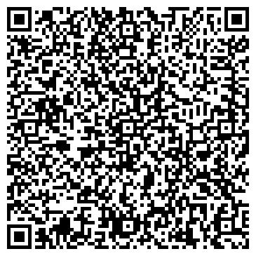 QR-код с контактной информацией организации Lerus Training