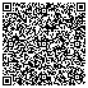 QR-код с контактной информацией организации Мастерская КВИГЛИ
