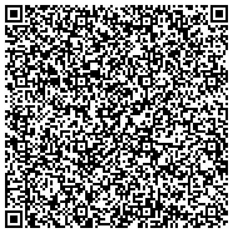 QR-код с контактной информацией организации Институт последипломного образования инженерно педагогических работников ГВУЗ университет менеджмента образования г. Донецк