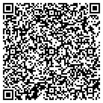 QR-код с контактной информацией организации Аквилон Плюс, ООО