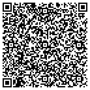 QR-код с контактной информацией организации Техноматика, ООО