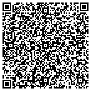 QR-код с контактной информацией организации Санехем Галычина, ООО