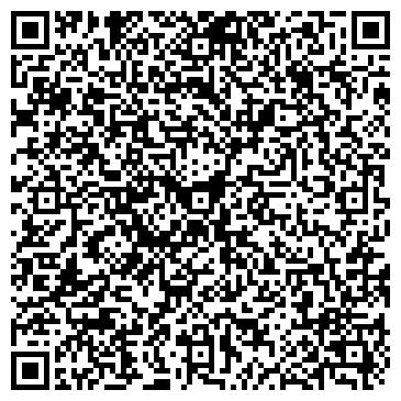 QR-код с контактной информацией организации Бизнес Школа PERFECT, ФОП