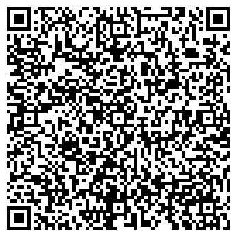 QR-код с контактной информацией организации СПД Гайдуков Ю. В.