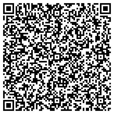 QR-код с контактной информацией организации Арт-студия ISKUSNIZZA