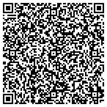 QR-код с контактной информацией организации Авторская школа макияжа Наталии Найда, ЧП