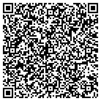 QR-код с контактной информацией организации НВП Редиан, ООО