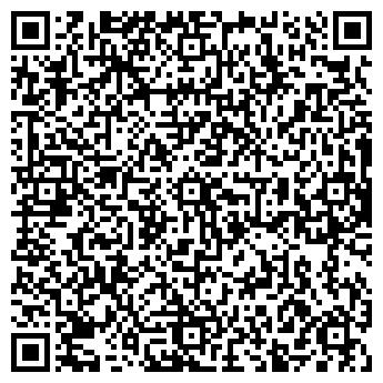 QR-код с контактной информацией организации ТФ Лниц, ООО