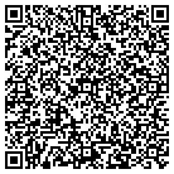 QR-код с контактной информацией организации Раздвижка, ПК