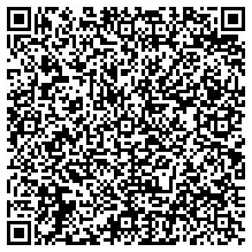 QR-код с контактной информацией организации Индивидуальные уроки, ЧП