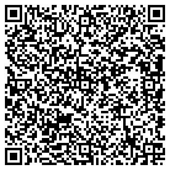 QR-код с контактной информацией организации Май вей, ЧП