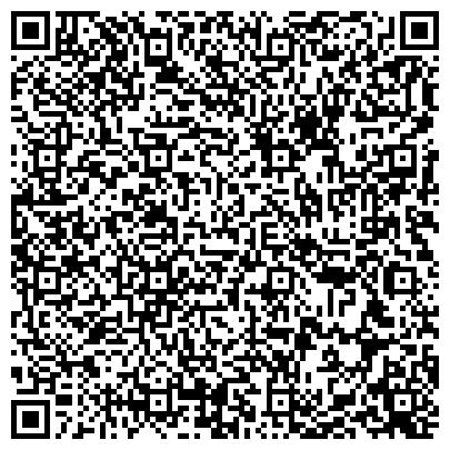QR-код с контактной информацией организации Школа английского языка Виорика, (Viorika Language School)