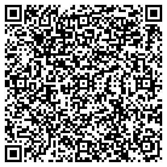 QR-код с контактной информацией организации Курсы живописи, ЧП