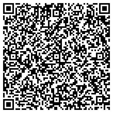 QR-код с контактной информацией организации Public Speakers` Club, ЧП