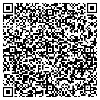 QR-код с контактной информацией организации Lingua Prestige, ЧП
