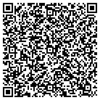 QR-код с контактной информацией организации Шекспир, ЧП