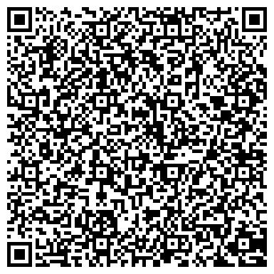 """QR-код с контактной информацией организации Школа гончарства """"Магия керамики"""", ЧП"""