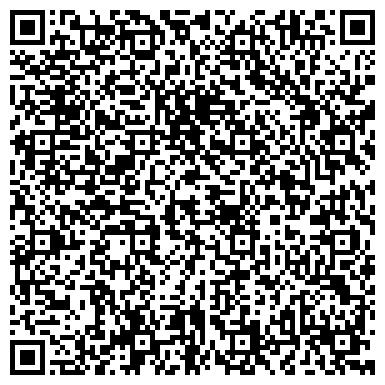 QR-код с контактной информацией организации Экзаменационно-образовательный центр TOEFL-IELTS