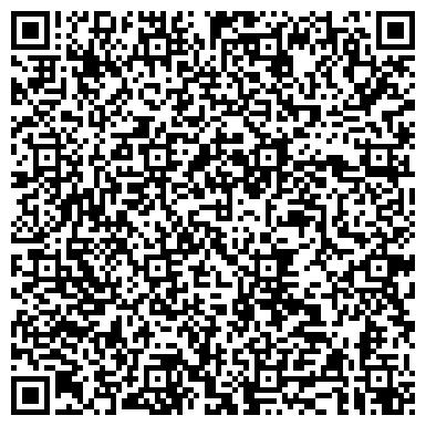QR-код с контактной информацией организации Номер Один, ООО (Языковой центр)